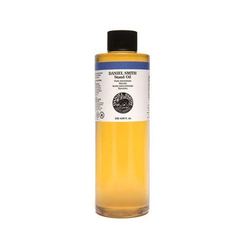 Daniel Smith Original Oil, Stand Oil, 8oz-0