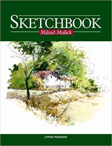 Milind Mulick Sketchbook Paperback – Import, 30 Dec 2006-0